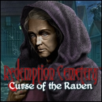 Redemption Cemetery - Curse of the Raven Platinum Edition